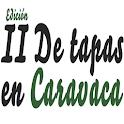 DeTapas En Caravaca icon