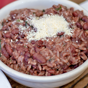 Casamiento Rice and Beans