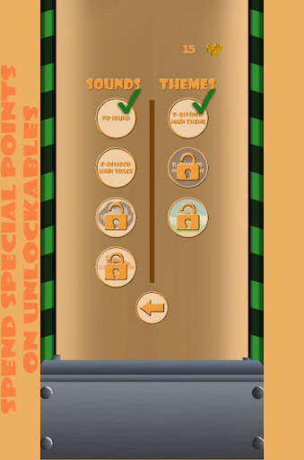 B-Divided screenshot 3
