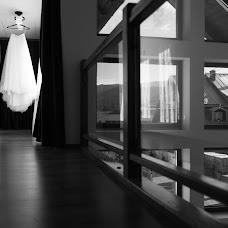Wedding photographer Vadim Gunko (gunkovadim). Photo of 21.10.2016