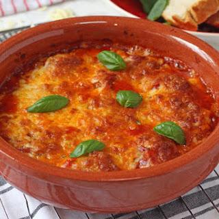 Salad With Mozzarella Balls Recipes
