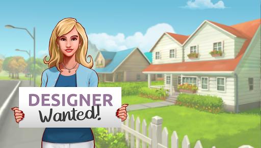 Holly's Home Design: Renovation Dreams filehippodl screenshot 1