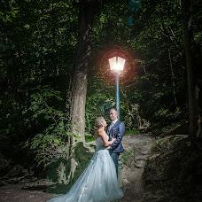 Photographe de mariage David Mignot (mignot). Photo du 01.09.2016