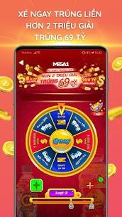 Mega1: Game Khuyến Mãi – Vui Mỗi Ngày 1