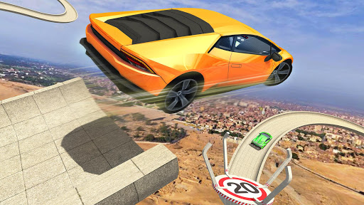 Impossible GT Car Racing Stunts 2019 1.6 screenshots 10
