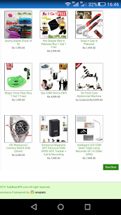 Telebrands Shopping Pakistan- screenshot thumbnail