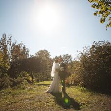 Wedding photographer Georgiy Sapozhnikov (RockStarsky). Photo of 20.11.2013