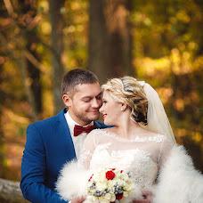 Wedding photographer Olga Khayceva (Khaitceva). Photo of 09.01.2016