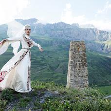 Wedding photographer Artur Gagloev (gagloev). Photo of 01.08.2018