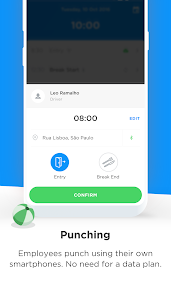 Oitchau – Time & Attendence 1.20.5.0 MOD + APK + DATA Download 3