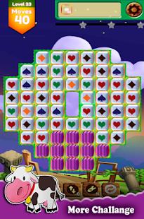 Farm Happy Bomber - Super Puzzle - náhled