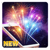 Real Fireworks Camera (New) - 2019 Android APK Download Free By Vũ Ngọc Long