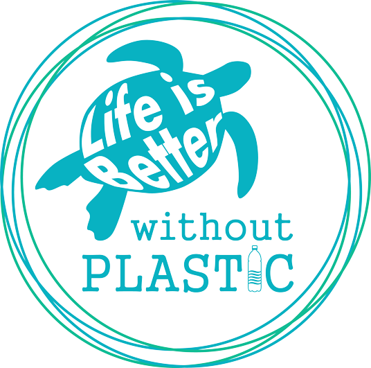 Life is Better Without Plastic