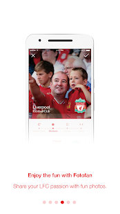 LFC Official App- screenshot thumbnail