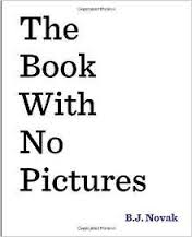 Image result for the book without pictures