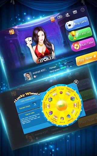 Poker Hola PH