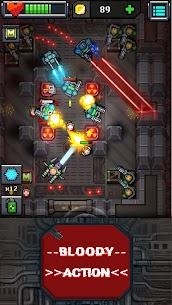 Strike Force 90s: Hero Shooter Mod Apk (Unlimited Gold) 5