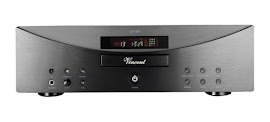 CD-S8 Hybrid CD-Player from Vincent Audio in London