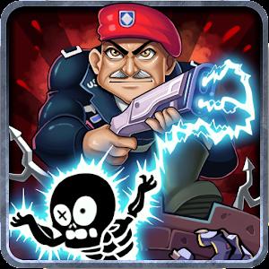 Army vs Zombies 2.0.1.8 APK hack