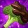 チョコブロッコリー