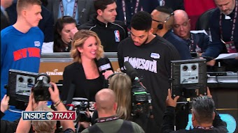 NBA Rising Stars Challenge 2016