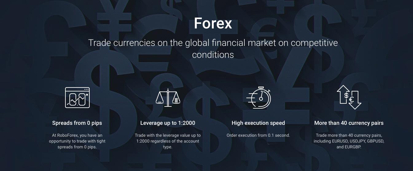 roboforex forex