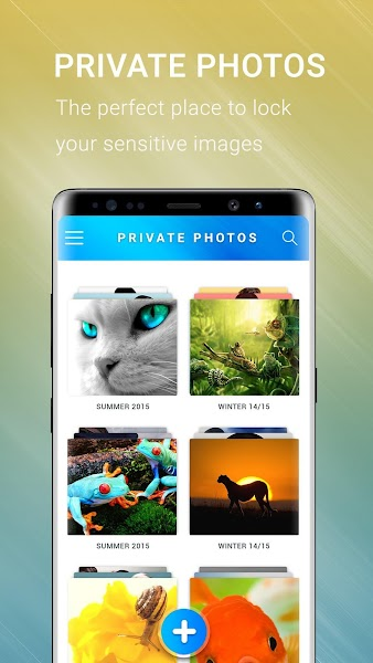 APK MANIA™ Full » Applock – Fingerprint Pro v1 49 APK