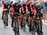 BMC de sterkste in ploegentijdrit, Froome zet concurrenten meteen op achterstand, Nederlander gaat over de kop (mét beelden)