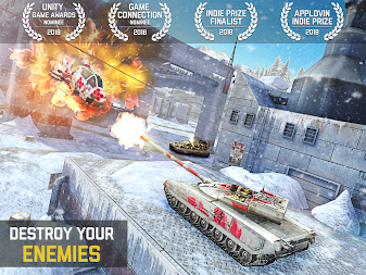 Massive Warfare: Aftermath APK screenshot thumbnail 9