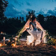 Wedding photographer Mariya Ilina (maryilyina). Photo of 18.07.2016