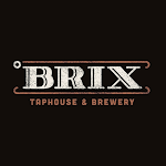 Logo for Brix Taphouse & Brewery