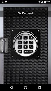 Gate Screen Locker screenshot 1