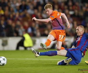 """De Bruyne over zijn speciale rol als spits: """"Weing mensen begrijpen het voetbal dat Guardiola wil brengen, maar..."""""""