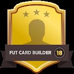 FUT Card Builder 18 Icon