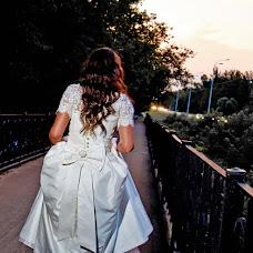 Wedding photographer Evgeniy Zinchenko (EZwedding). Photo of 16.08.2015