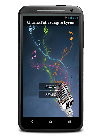 android charlie puth songs Screenshot 0