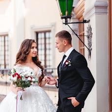 Wedding photographer Nadezhda Zhizhnevskaya (NadyaZ). Photo of 14.01.2019