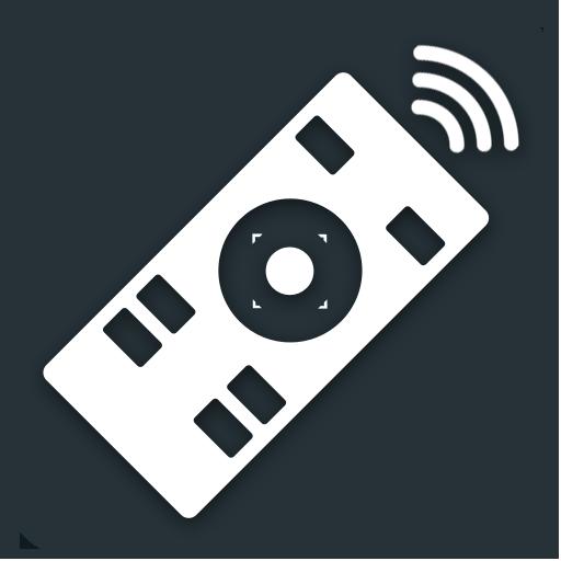 Remote Android TV Helper Icon