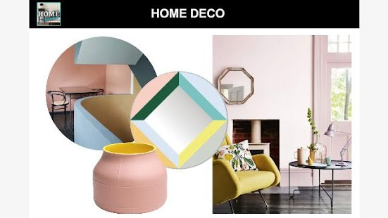 Home Deco- screenshot thumbnail