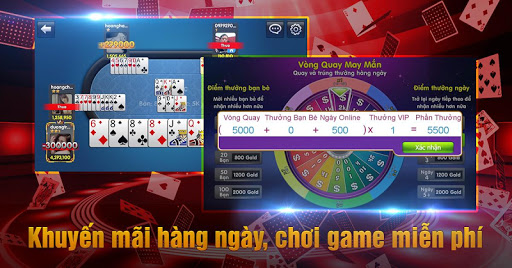 52Fun – Game bai doi thuong