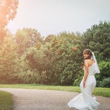 Wedding photographer Veronika Romanovskaya (vero44). Photo of 22.09.2013