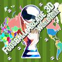 Foosball Arcade 3D World Tour icon