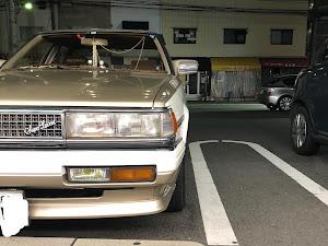 クレスタ  GX71 SUPER LUCENT '87のカスタム事例画像 しょーいちろーさんの2019年01月23日22:52の投稿