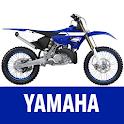 Jetting for Yamaha 2T Moto Motocross YZ, PW Bikes icon