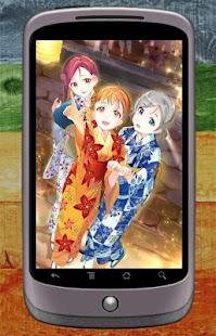 Sakurauchi Riko Wallpaper - náhled