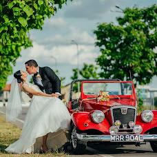 Fotograful de nuntă Laurentiu Nica (laurentiunica). Fotografia din 20.07.2017
