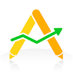 AndroMoney ( Expense Track ) Icon