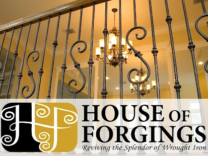 House of Forgings Stair Parts- screenshot thumbnail
