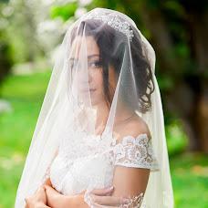 Wedding photographer Nataliya Dovgenko (Dovgenkophoto). Photo of 18.03.2018