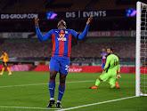 Michy Batshuayi scoort voor Cristal Palace maar verliest uiteindelijk van West Ham United